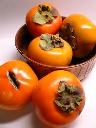Kaki is also known as Persimmon or Sharon fruit depending on its provenance